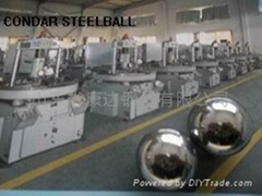 廠家優惠供應50.8MM-200MM大規格軸承鋼球