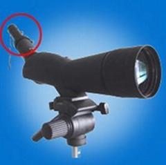 Electronic Eyepiece Camera