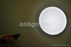LED平行光勻光勘查光源