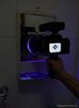 便攜式超寬光譜現場物証搜索攝錄系統