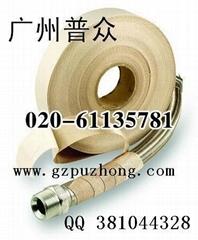 二氧化硅胶带  广州普众牌
