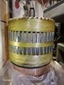 ZQ-21KW电机转子