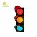 Traffic Lights Signal Safety Signage