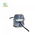 Aluminum wired road stud for tunnel use