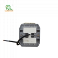 Aluminum wired road stud for tunnel use  3