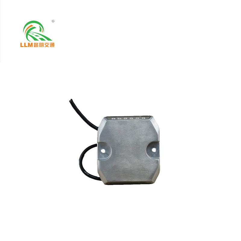 Aluminum wired road stud for tunnel use  2