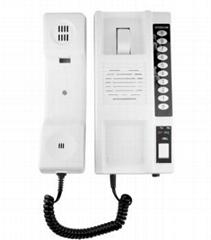 Wireless telecom indoor office telephone