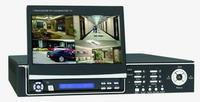 CCTV surveillance standalone embedded DVR system