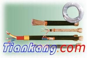 聚丙橡皮絕緣船用電纜 4