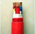 聚丙橡皮絕緣船用電纜 5
