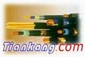 低煙低鹵阻燃電纜 2