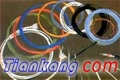 低煙低鹵阻燃電纜 5
