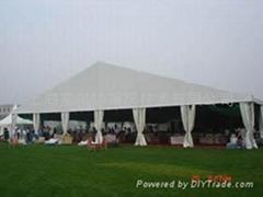 德国展览帐篷出租