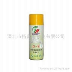 白色模具防锈剂