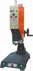 供應二手超聲波塑料焊接機