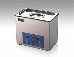 超声波小型五金件清洗机