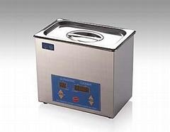 超聲波小型五金件清洗機