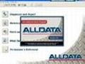 ALLDATA NEWEST VERSION FULL - Service Information