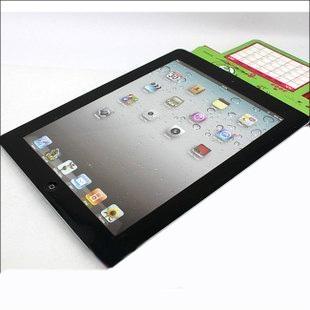 IPAD 平板电脑模型 苹果平板电脑模型-黑色 4