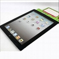 IPAD 平板電腦模型 蘋果平板電腦模型-黑色 4