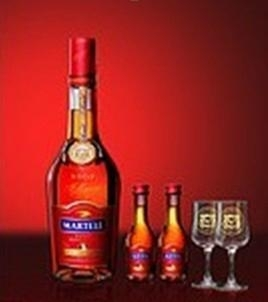 Gold martell