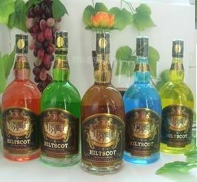 Windsor cognac