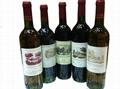仿真酒、仿真红酒、酒窖装饰红酒
