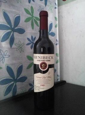 酒店装饰用酒、仿真红酒、酒窖装饰红酒 4