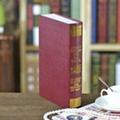 欧式烫金仿真书 装饰书假书 摄影新房书房书柜道具 假书模书盒 4