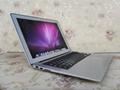 USA showroom props laptop model dummy