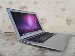 USA showroom props laptop model dummy laptop model