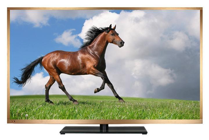 """50""""液晶电视机、工厂电视模型、学校电视机、酒店电视机 1"""