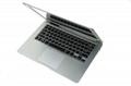 中山办公家具笔记本模型 仿真电脑 电脑模型 7