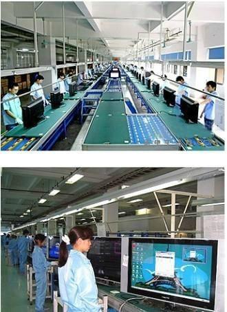 """70""""液晶電視機、工廠電視模型、學校電視機、酒店電視機 4"""