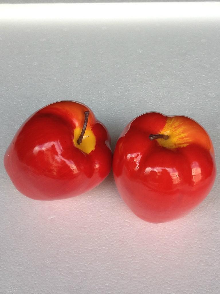 仿真水果(蘋果) 3