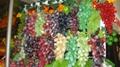 Simulation of fruit (grapes90#)