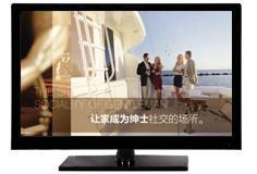 """32""""LED傢具展廳仿真電視 電視模型 道具電視模型"""