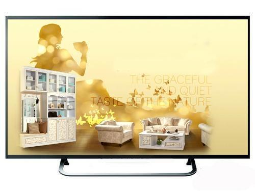 """2019 42""""中山傢具展廳電視模型 仿真電視 道具電視"""