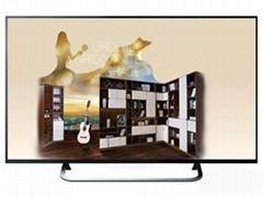 """42""""设计公司展厅电视模型  道具电视 仿真电视"""