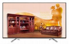 """42""""软装饰品模型 假电视机 电视模型 道具电视"""