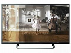 """46""""家具展厅电视模型 仿真电视 道具电视"""