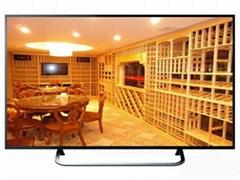 """46""""傢具公司設計電視模型 仿真電視 道具電視"""