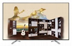 "46""dummy tv /fake tv/decorative tv/props tv/showroom tv"