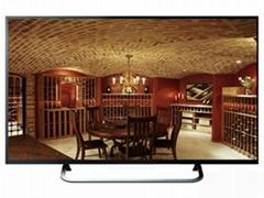 """50""""傢具展廳道具電視 電視模型 仿真電視"""