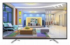 """50""""傢具展廳電視模型 仿真電視 道具電視"""