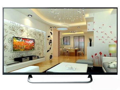 props tv model dummy tv showroom tv