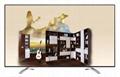 props tv model showroom tv dummy tv model
