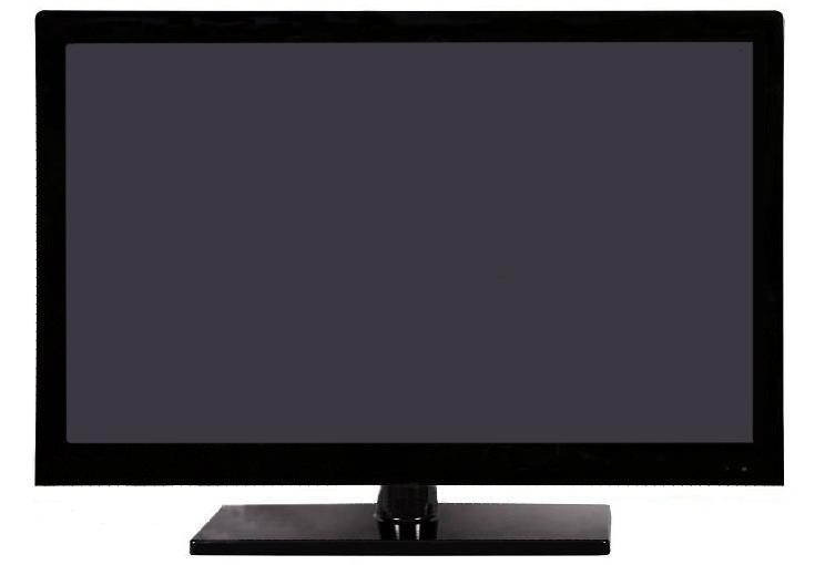 37 inch props tv