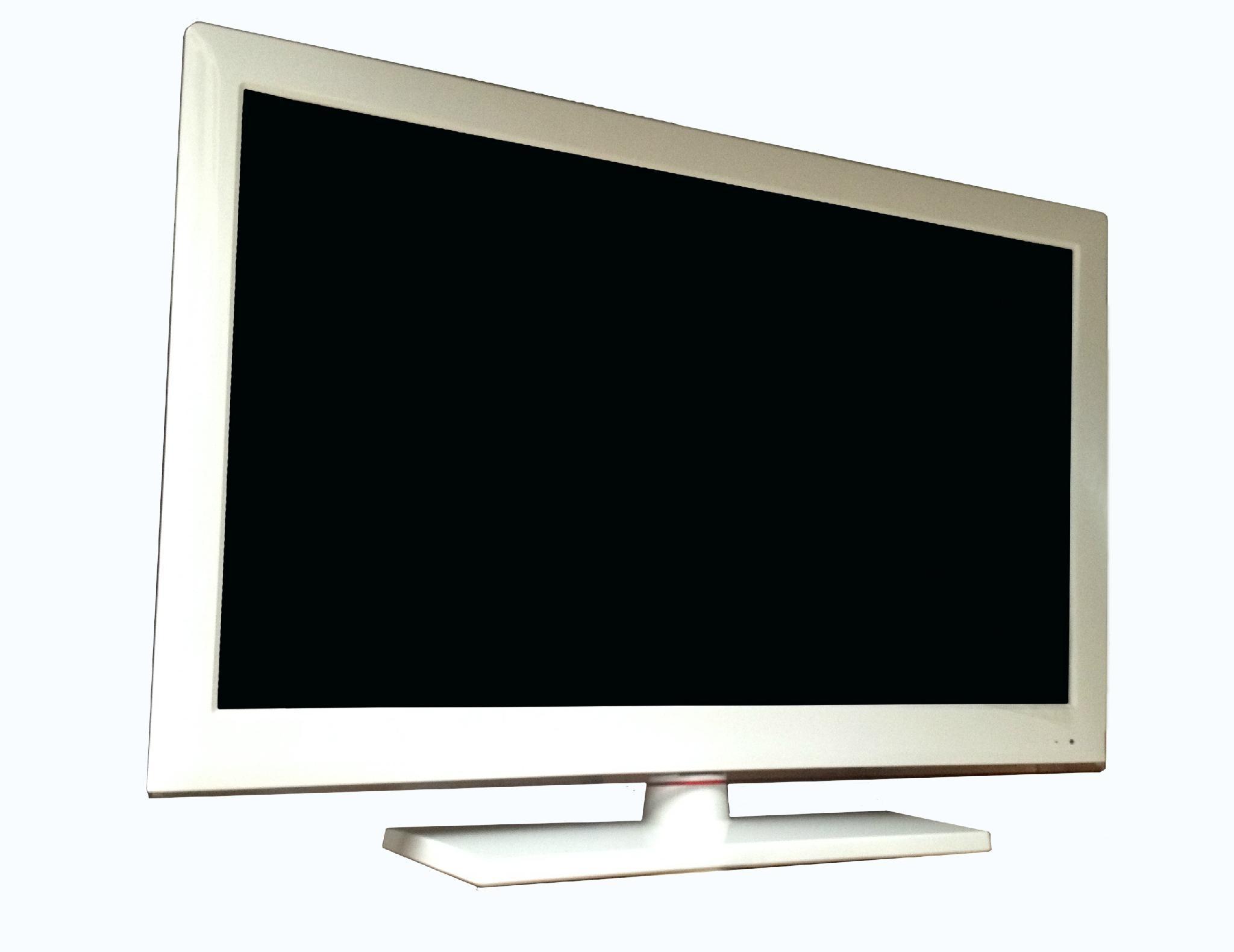 Furniture display props TV(white)
