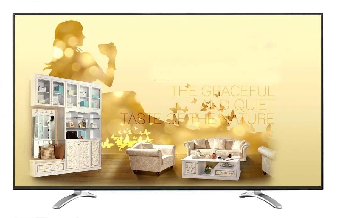 42寸电视模型/仿真电视/道具电视/装饰模型/展示道具电视